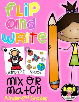 Flip and Write