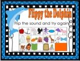 Flip the Sound Anchor Chart Freebie