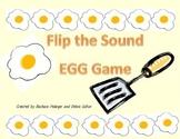 Flip the Sound!  magic e, silent e game