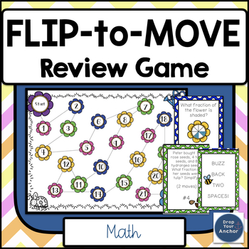 Test Prep Math Game