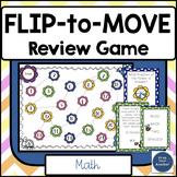Test Prep Math Game