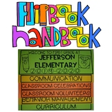 Flipbook Handbook