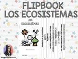 Flipbook Los ecosistemas