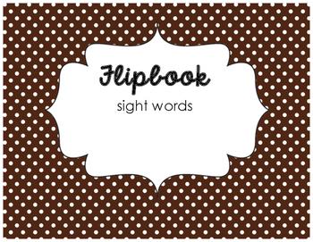 Flipbook Pack
