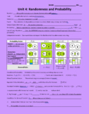Flipbook for Part 4: Randomness and Probability