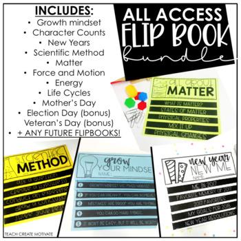 Flipbooks Bundle