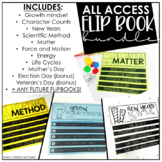 Flipbooks Bundle