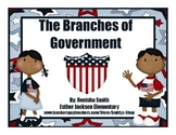 Flipchart: Branches of Government