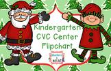 Flipchart Freebie- Christmas CVC Center