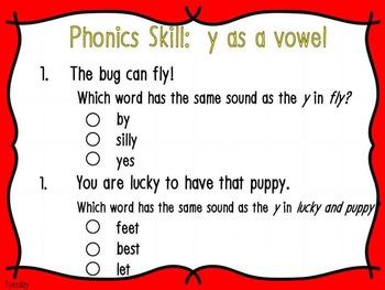 Flipchart: Reading Street 1st Grade, U3W1