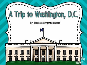Flipchart: Reading Street 1st Grade, U4W3
