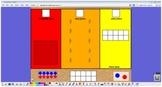 Flipchart calendar to use with Calendar Math Program