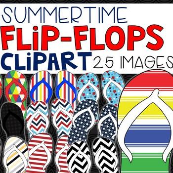 Flipflop Clipart