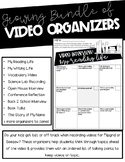 Student Video Outlines or Podcast Outlines