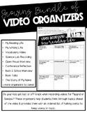 Flipgrid Video Organizers