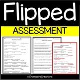 Flipped 10 Question Test-- novel by Wendelin Van Draanen