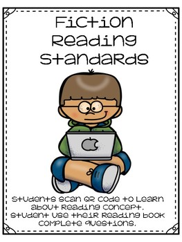 Flipped Classroom Reading Comprehension with QR Codes