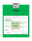 Flipped Complete Literature and Grammar Unit