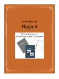 Flipped Novel Unit Plus Grammar