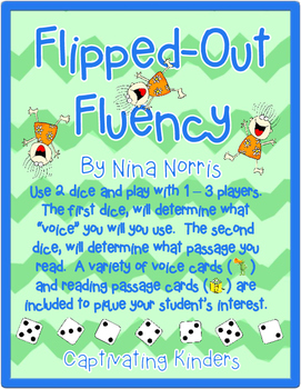 Flipped Out Fluency