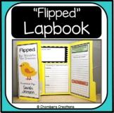 Flipped Novel QR Code Discussion Cards --Wendelin Van Draanen