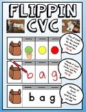 Flippin CVC