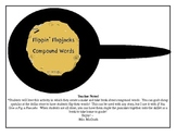 Flippin' Flapjacks!  Compound Word Work: If You Give a Pig