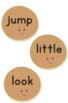 Flippin' Pancakes - 220 Dolch Sight Word Pancakes