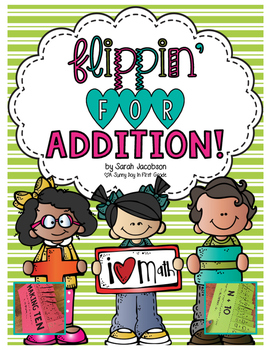 Flippin' for Addition!