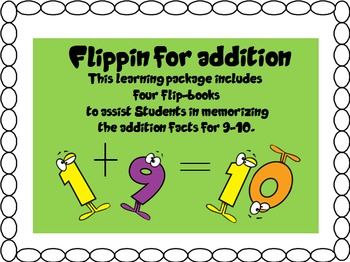 Flippin for Addition