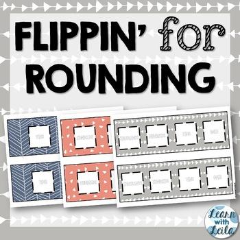 Flippin' for Rounding