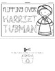 Flipping Over Harriet Tubman  (An Informational Flip Book for Primary Grades)