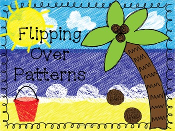 Flipping Over Patterns-Pattern Cards