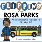 Rosa Parks (A Biography Project for Primary Children)