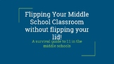 Flipping Your Middle School Classroom
