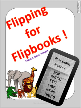 Flipping for Flipbooks!