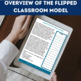 Flipped Classroom: Learn how to flip your class in four easy steps