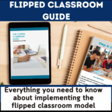 Flipped Classroom: Learn how to flip your class in four ea
