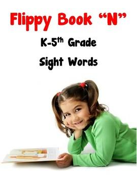 Flippy Book N