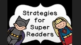Flippy Dolphin Reading Strategy, Units of Study, Reader's Workshop
