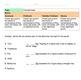 Flips, Slides, Turns, Reflection, Translation, Rotation Assessment