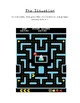 Flips... Turns... and Rotations with Ms. Pac Man