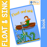 Float and Sink book