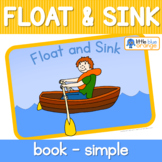 Float and Sink book (simplified version)