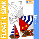 Float and Sink craft