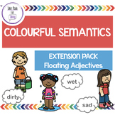 Colourful Semantics Extension Pack - Floating Adjectives