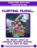 Floating Along ... (NOAH)