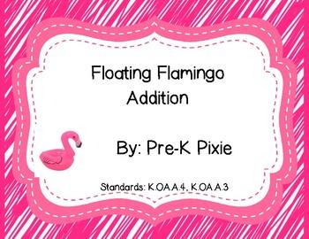 Floating Flamingo Addition