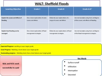 Flood Management of the River Don