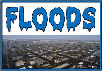 Floods (BUNDLE PACK)